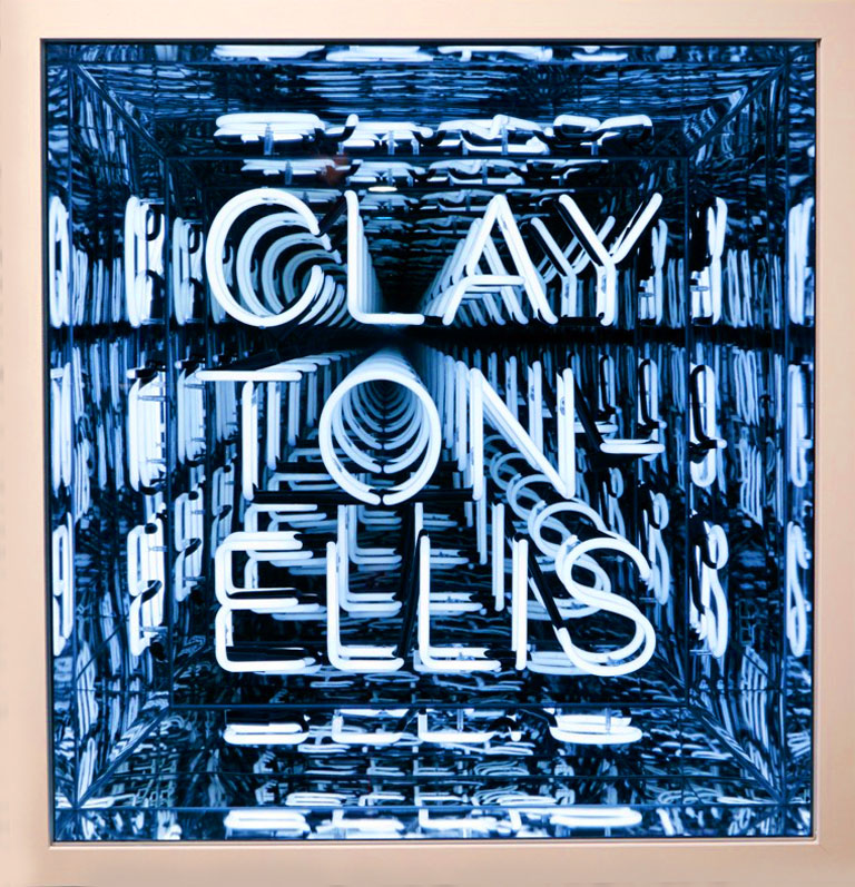 Clayton Ellis LP 12